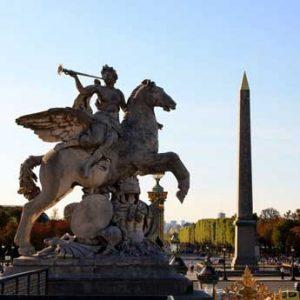 Histoires insolites sur Paris