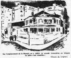 monjol