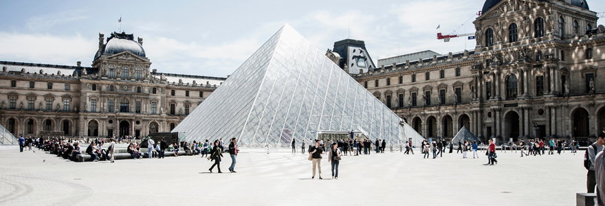 paris louvre